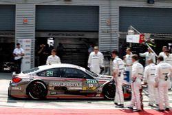 António Félix da Costa (POR) BMW Team Schnitzer, BMW M4 DTM