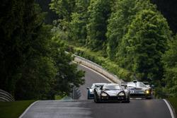 #701 Scuderia Cameron Glickenhaus, SCG SCG003C: Manuel Lauck, Franck Mailleux, Jeroen Bleekemolen, F
