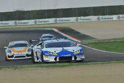 Baruch-Liang, Vincenzo Sospiri Racing, Lamborghini Huracan S.GTCup #105