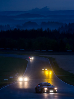 #155 Rotek Racing, BMW Z4: Robb Holland, David Thilenius