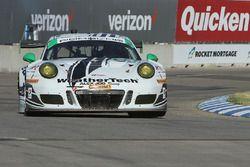 #22 Alex Job Racing Porsche 991 GT3 R : Cooper MacNeil, Leh Keen