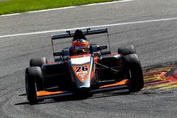 Matheus Leist, Double R Racing