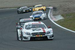 Esteban Ocon, Mercedes-AMG Team ART, Mercedes-AMG C 63 DTM