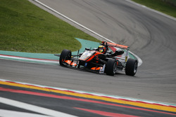 Callum Ilott, Van Amersfoort Racing Dallara F312, Mercedes-Benz