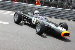 Auto 1500cc– F1 Grand Prix, azione di gara