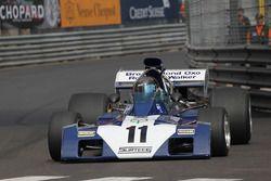 Philippe Scemama, Surtees TS9B