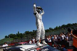 Winner race 2, Mikhail Grachev, West Coast Racing, Honda Civic TCR