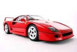 Коллекция Amalgam - Ferrari F40
