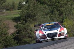 #69 Audi R8 LMS Ultra: Dion von Moltke