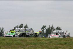 Mauro Giallombardo, Stopcar Maquin Parts Racing Ford, Pedro Gentile, JP Racing Chevrolet