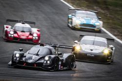 #11 Eurointernational, Ligier JSP3 - Nissan: Giorgio Mondini, Jay Palmer