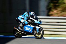 Lorenzo Dalla Porta, SKY Racing Team VR46