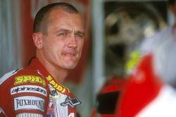 Fabrizio Pirovano, Ducati Corse