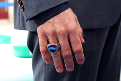 The Champions ring of Simon Pagenaud