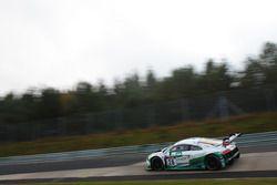 Connor de Phillippi, Christopher Mies, Land Motorsport, Audi R8 LMS