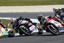 Johann Zarco, Ajo Motorsport, Xavier Simeon, QMMF Racing Team