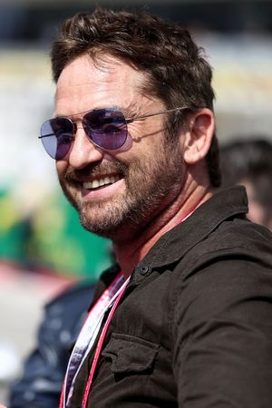 Gerard Butler, actor