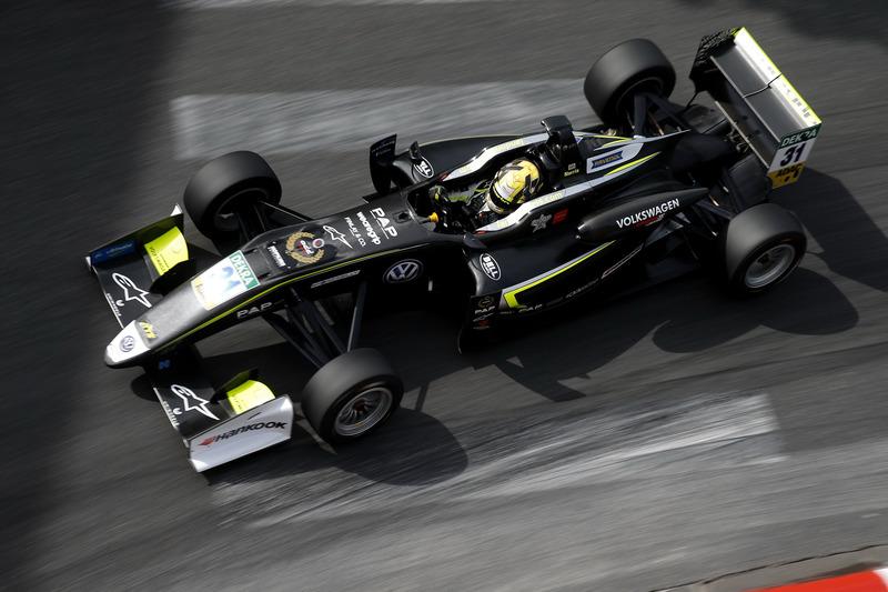 2017 - F3 Europe