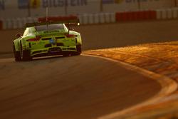 #911 Manthey Racing, Porsche 911 GT3 R: Romain Dumas, Richard Lietz, Patrick Pilet, Richard Lietz