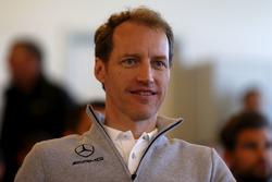 #3 Black Falcon, Mercedes-AMG GT3: Thomas Jäger