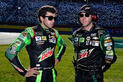 Chase Elliott, Hendrick Motorsports Chevrolet, Alan Gustafson