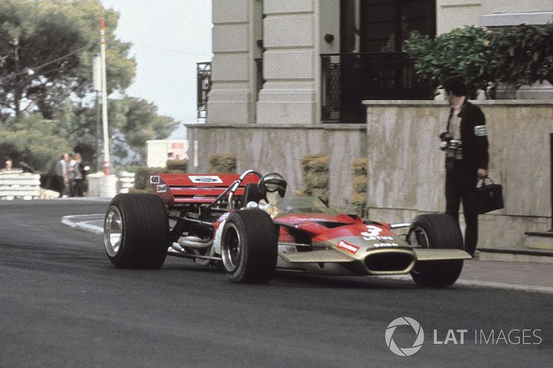 1970 Jochen Rindt, Lotus