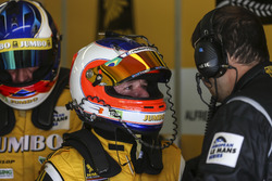 #29 Racing Team Nederland Dallara P217 Gibson: Rubens Barrichello
