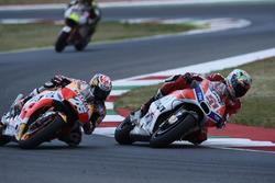 Michele Pirro, Ducati Team, Dani Pedrosa, Repsol Honda Team
