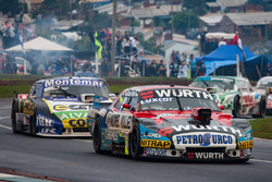 Juan Martin Trucco, JMT Motorsport Dodge, Julian Santero, Coiro Dole Racing Torino