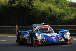 #13 Vaillante Rebellion Racing Oreca 07 Gibson: Mathias Beche, David Heinemeier Hansson, Nelson Piqu