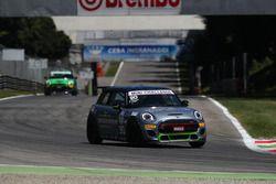 Gianluca Nigro, Reggio Motori by Dinamic Motorsport