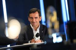Pierre Fillon, ACO Presidente