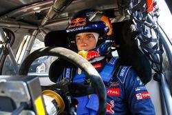 Timmy Hansen, Team Peugeot-Hansen, Peugeot 208 WRX