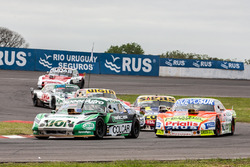 Agustin Canapino, Jet Racing Chevrolet, Jonatan Castellano, Castellano Power Team Dodge