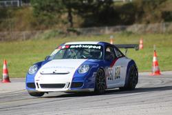 Patrick Drack, Porsche GT3 Cup, ACS, 2. Manche