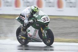 Ikuhiro Enokido, Teluru MOTOBUM Racing Team