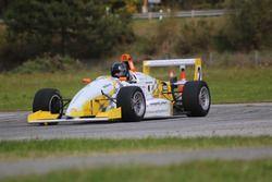 Philip Egli, Dallara F394-Opel, Racing Club Airbag, 1. Essais