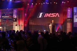 IMSA CEO Scott Atherton