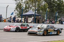 Josito Di Palma, Laboritto Jrs Torino, Nicolas Bonelli, Bonelli Competicion Ford