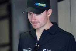 Maxime Martin, Turner Motorsport