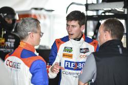 Jon Bennett, Colin Braun, CORE autosport