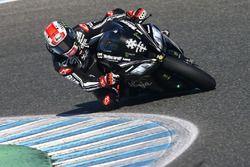 Jonathan Rea, Kawasaki
