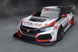 TCR Jas Motorsport
