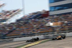 Josef Newgarden, Team Penske Chevrolet James Hinchcliffe, Schmidt Peterson Motorsports Honda