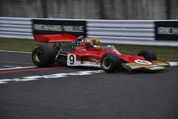 ロータス72C(Lotus 72C)