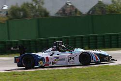 Mirko Zanardini, Wolf GB 08 Peugeot-CN