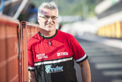 Stefan Kiefer, Team principal Kiefer Racing