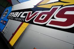 Estrella Galicia 0,0 Marc VDS truck