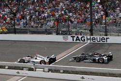 Will Power, Team Penske Chevrolet Josef Newgarden, Team Penske Chevrolet