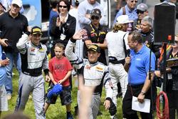 1. Dane Cameron, Spencer Pumpelly, Magnus Racing